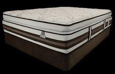 Bellagio at Home iSeries Collection | Serta.com-Primo Sonno Super Pillow Top