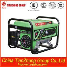 TZH aton portable 2kw gasoline generator #Atonement, #green