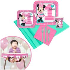 52 Best Minnie Mouse Birthday Party Supplies Ideas Minnie Mouse Birthday Minnie Mouse Birthday Party Supplies Minnie Mouse Birthday Party