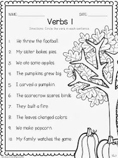 nouns test for 1st graders goes over various types of nouns language arts pinterest. Black Bedroom Furniture Sets. Home Design Ideas