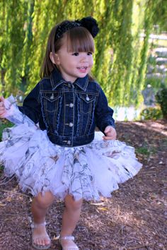 **Please note this tutu does tend to have a longer turn around time than our…