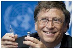 Sucht man nach einer Person, die die gleiche Bösartigkeit wie der Biotech-Konzern Monsanto als Unternehmen verkörpert, kommt einem als erstes Bill Gates in den Sinn. Der Microsoft-Gründer, der inzwischen zum allseits verehrten Sinnbild für...