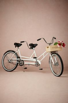 Bowery Lane Tandem Bicycle $ 1500