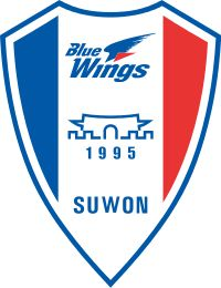 Suwon Bluewings 2 (2001, 2002)