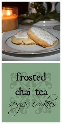 Frosted Chai Tea Sug