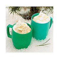 Triple Hot Chocolate (via Parents.com)