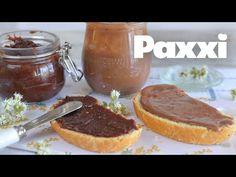 Σπιτική πραλίνα φουντουκιού (Νutella) με 2 τρόπους | Πρωινό | Paxxi (Ε279) - YouTube Nutella, Sweets Recipes, Pretzel Bites, French Toast, Homemade, Eat, Breakfast, Sweet Dreams, Spreads
