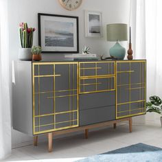 Aster Furniture Overlays Mirrored Furniture Furniture   Etsy Mirrored Furniture, Furniture Hardware, Refurbished Furniture, Ikea Furniture, Furniture Shopping, Malm, Planet Decor, Ikea Overlays, Aster