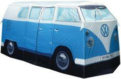 AE - VW Bulli Camping Bus Zelt -blau - im Set mit starkem LED Taschenscheinwerfer von ERRO, http://www.amazon.de/dp/B006OCA7D8/ref=cm_sw_r_pi_dp_R5pPsb1P76NQ1