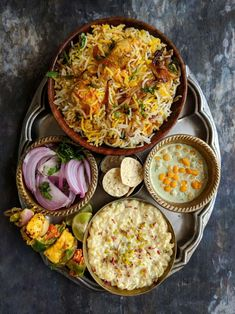 Our 30 Day Calendar of Indian Meals and recipes shows you how to cook more and enjoy family-friendly meals that come together quickly and deliciously. Sicilian Recipes, Indian Food Recipes, Vegetarian Recipes, Sicilian Food, Clean Recipes, Cooking Recipes, India Food, India India, Desi Food