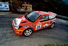 Ford Rs, Rally Car, Versace, Automobile, Racing, Cars, Rally, Car, Running
