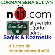 Bitkisel Ürünler N11.COM Mağzası lokmansenasultan51
