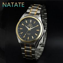 the best Famouse Brand CHENXI Full Steel Strap Quartz Dress Wrist watches  Man Business Watches Sport Watches Men Casual Watches ae9428865c