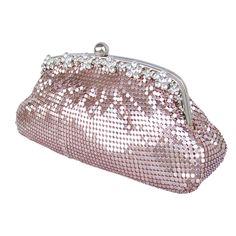Fabulous Sparkle Sequins Handbag