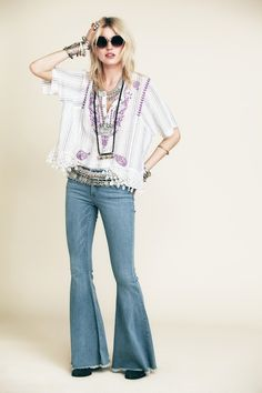 Festival look from Free People