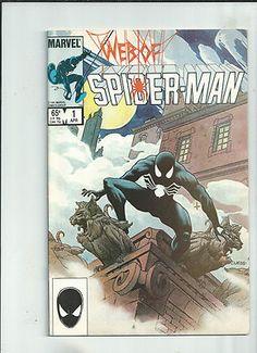 WEB OF SPIDER-MAN 1-40 Wonderful Copper Age run from Marvel Comics! http://r.ebay.com/6UuyzC