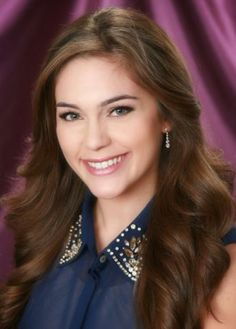 Vanessa Garcia, Miss Covina Valley 2014