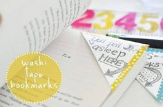 Baby Moments Bookmark