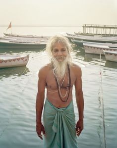 In Varanasi, India, one traveler sees his perspective on life, death, and grief go up in smoke. Cycle Of Life, Perspective On Life, Up In Smoke, Varanasi, India, City, Photography, Travel, Fashion