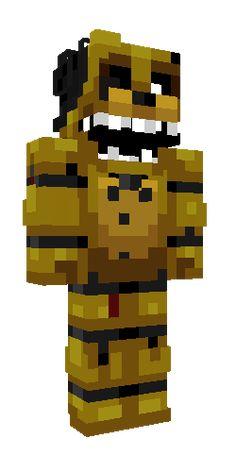 Fnaf Minecraft, Minecraft Skins, Fnaf Drawings, Fnaf Freddy, Onesies, Horror, Cosplay, Babies Clothes, Jumpsuits