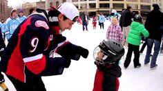2012 Great Skate Winterfest