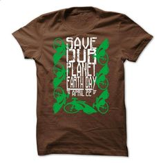 Save our planet. Earth day, April 22, Bike (ver40) - #denim shirt #grey hoodie. GET YOURS => https://www.sunfrog.com/LifeStyle/Save-our-planet-Earth-day-April-22-Bike-ver40.html?68278