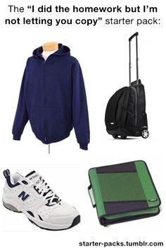 white boy starter pack memes - Google Search