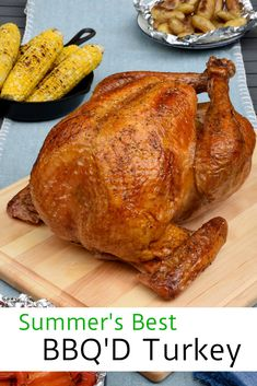 It's time to get grilling this summer! Check out this sweet and spicy Canadian Turkey Mango-Chili-Lime BBQ'd Drummettes Recipe. Grilled Turkey, Roasted Turkey, Quick Weeknight Meals, Tasty Meals, Whole Turkey Recipes, Grilled Veggies, Chili Lime, Sweet Sauce, Cooking On The Grill