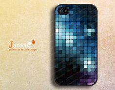 unique Iphone 4 case iphone cases 4 iphone 4s case by janicejing, $13.99