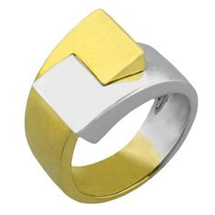 @Overstock - Buckle design ringThis ring is available in size 7 onlyClick here for ring sizing guidehttp://www.overstock.com/Jewelry-Watches/Fremada-14k-Two-tone-Gold-Buckle-Design-Ring/7295923/product.html?CID=214117 $431.99