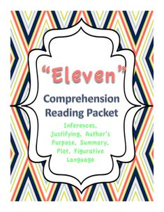 short story eleven essay Essays from bookrags provide great ideas for eleven, a response essays and paper details personal feelings and responses to the short story, eleven, by sandra.