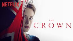 "Check out ""The Crown"" on Netflix"