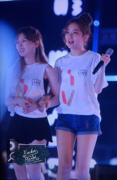 Wendy y seulgi | Red Velvet