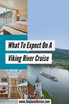 Planning a Viking River Cruise is a dream vacation! These Viking River Cruise tips will prepare you for your European River Cruise! Packing List For Cruise, Cruise Tips, Cruise Travel, Cruise Vacation, Rhine River Cruise, River Cruises In Europe, European River Cruises, Cruise Excursions, Cruise Destinations