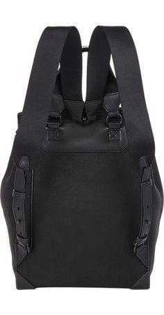 Alexander Wang Prisma Skeletal Backpack - - Barneys.com