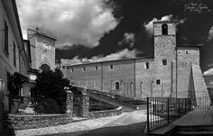 Monteleone di Spoleto (PG) by giuseppepeppoloni
