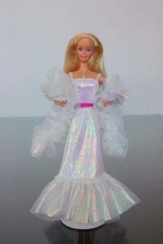 Barbie Crystal - 1983