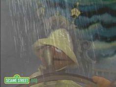 ▶ Sesame Street: Imagine That With Ernie - YouTube