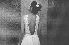 DAYDREAM LILY  Laure De Sagazan Bridal
