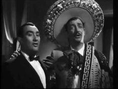 """Película """"Hay un Niño en su Futuro"""" (1951)"""