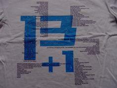 麻雀用語 Tシャツ 2