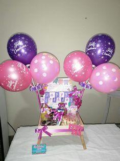 Besties, Diana, Cake, Desserts, Amor, Surprise Gifts, Fun Gifts, Birthday Surprises, Tailgate Desserts