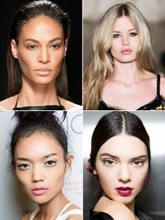 The Only Spring Beauty Trends You Need to Know