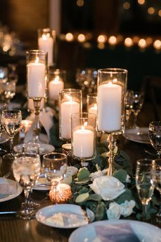 Wedding Planning: La Belle Fleur Events - http://www.stylemepretty.com/portfolio/la-belle-fleur-events Reception Venue: Cafe Brauer - http://www.stylemepretty.com/portfolio/cafe-brauer Floral Design: Vale Of Enna - http://www.stylemepretty.com/portfolio/vale-of-enna-flowers   Read More on SMP: http://www.stylemepretty.com/2017/01/27/urban-glam-winter-wedding/