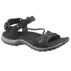 03ea26be55d5 Merrell Violotta Women s Sandals M in Black)