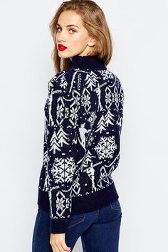 12 Cozy Sweaters | A Cup of Jo