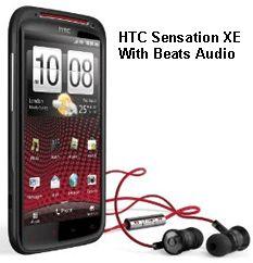 HTC Sensation XE Review – Feel Every Beat Beats Audio, Latest Mobile Phones, Feelings, Gears, Gear Train