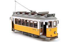 Трамвай Lisboa