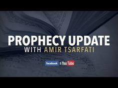 Prophecy Update: Tension is rising elsewhere in the Middle East! | Behold Israel