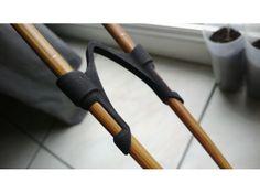 Chopsticks holder by r4kken